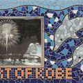 Kobe : le port (entrée du musée maritime)