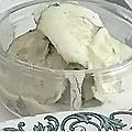 Raïta au concombre et à la menthe épicée à l'indienne