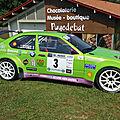 Rallye du pays basque