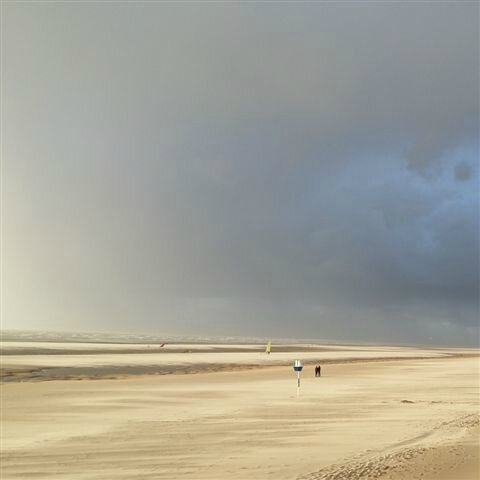 Plage du Touquet ©Kid Friendly