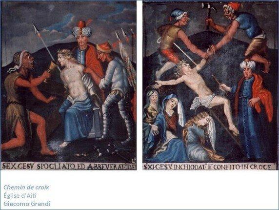 015 0261 - BLOG - ME Nigaglioni - Maure & Peinture Corse du XVIIIè
