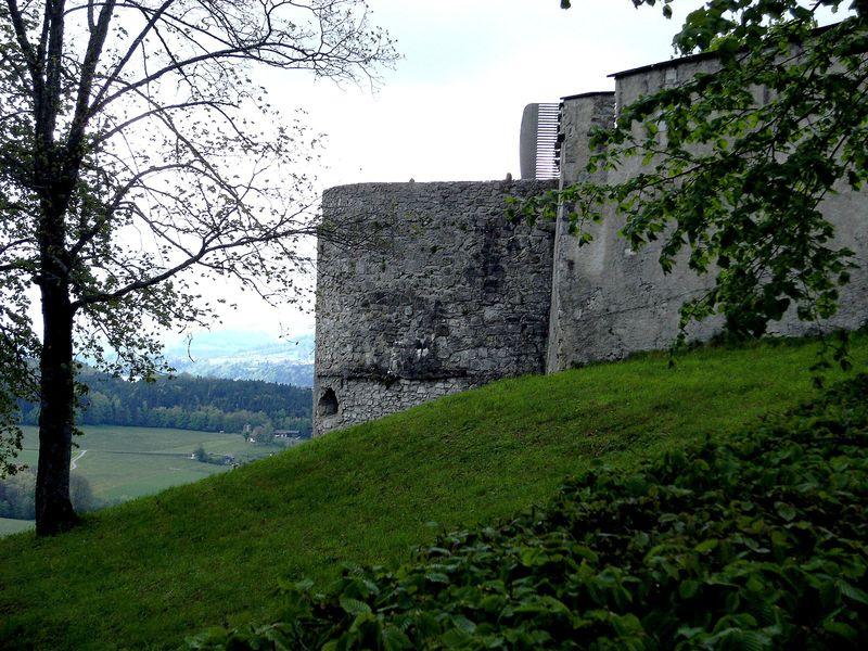 023 Le Chateau de Gruyères