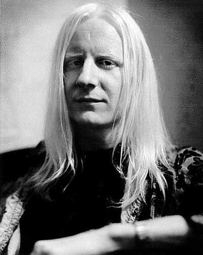 Johnny Winter - Live in Clearwater