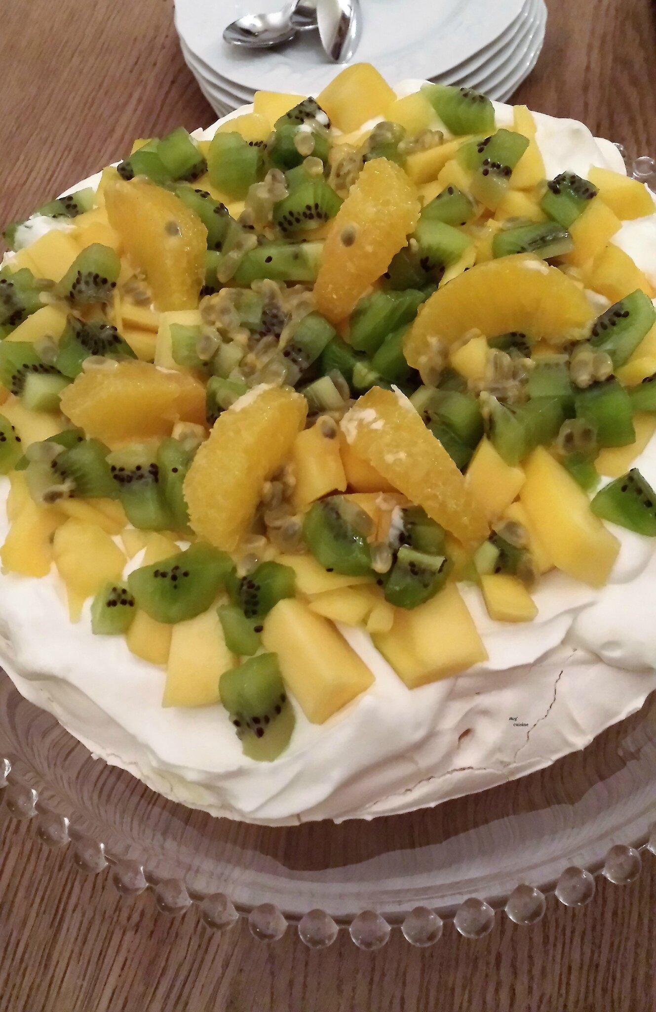 Un dessert à partager en amoureux... ou pas !