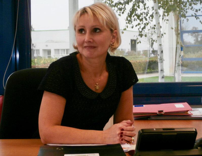 PLIE TROIS-RIVIÈRES FORMATION EMPLOI Nathalie Winkel