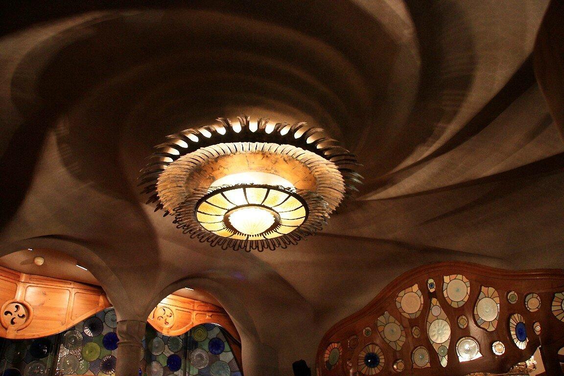 Barcelone, Casa Batllo_5645