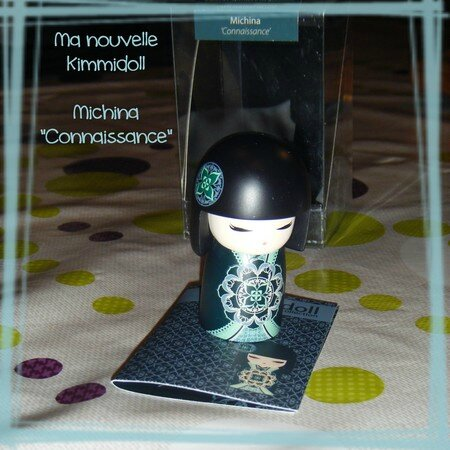 kimmidoll Michina