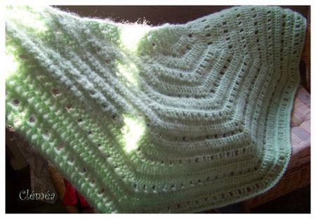Eva's shawl 2
