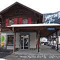 Finhaut (Suisse)