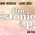 [critique dvd] une estonienne à paris