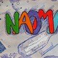 Pour Naomi