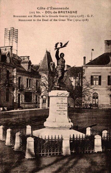 Dol-de-Bretagne (2)