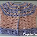 Roselaine 85 Adriafil brassière