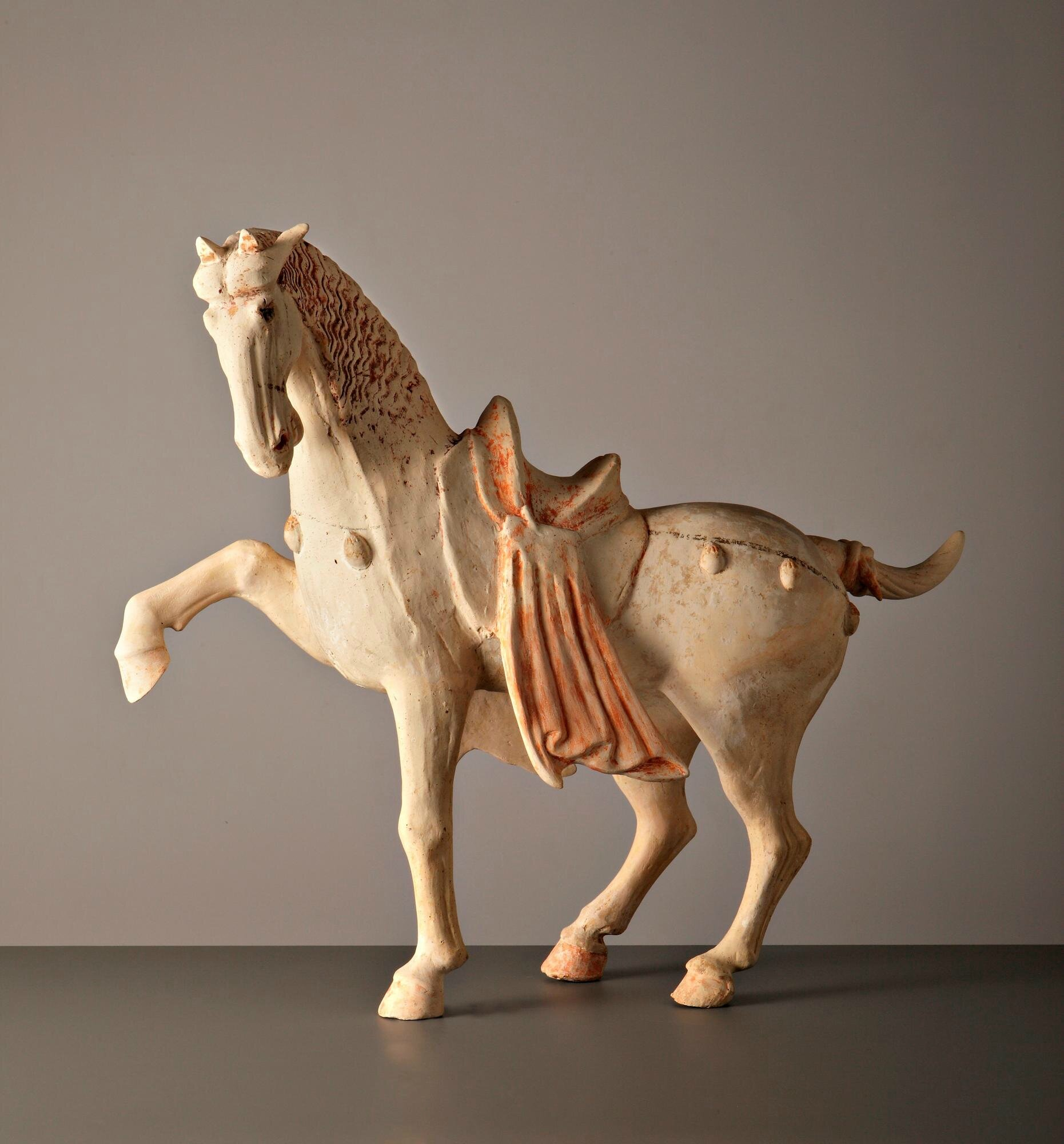 Dancing Horse, China, Tang dynasty (618-906)