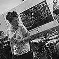 Vertigo - BAM Festival - Le Lyautey - Lille - 2014
