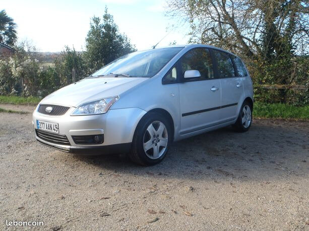 FORD C MAX OCCASION KEVIN