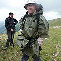 P1060171 Philippe c'est équipé pour la pluie