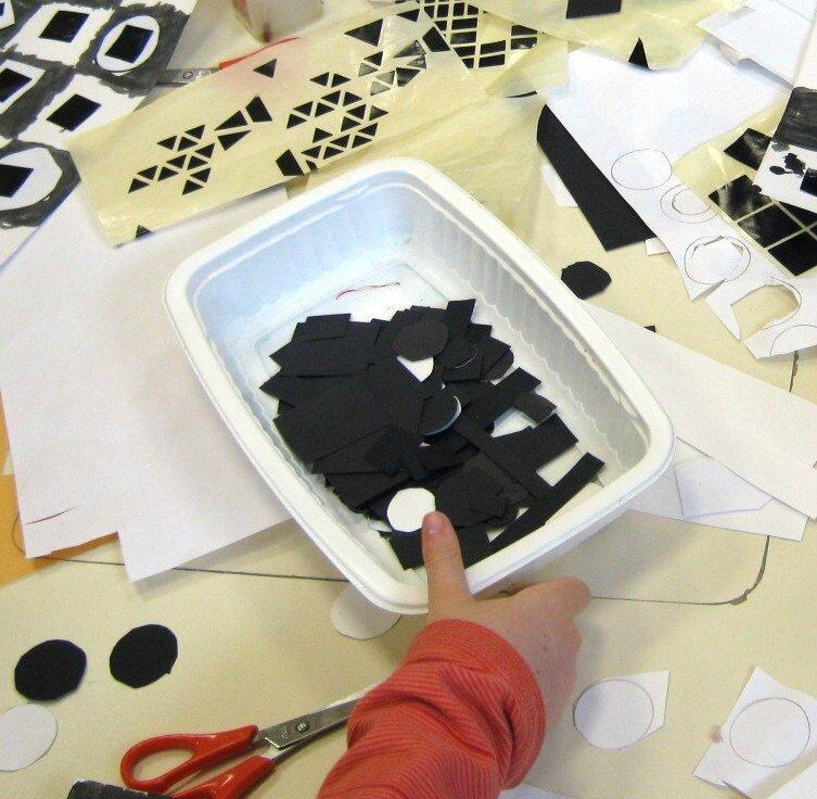 184_Noir et blanc_Vasarely noir et blanc (7)-001