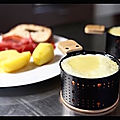 cookut raclette bougie lumi 1
