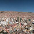 Carnet de voyage en bolivie : j2 - la paz y valle de la luna