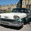 CHEVROLET Biscayne 4door Sedan 1958 Karlsruhe (1)