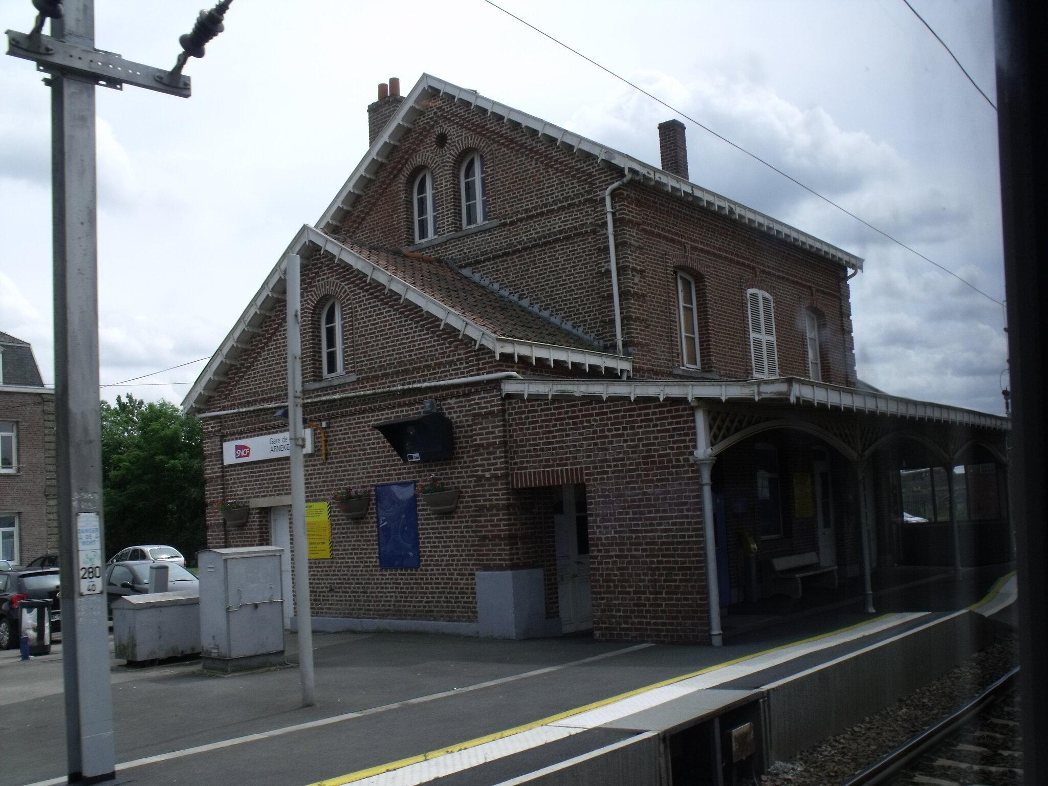 Arneke (Nord)