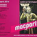 Macparis 2014