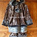 Couture esquimaux