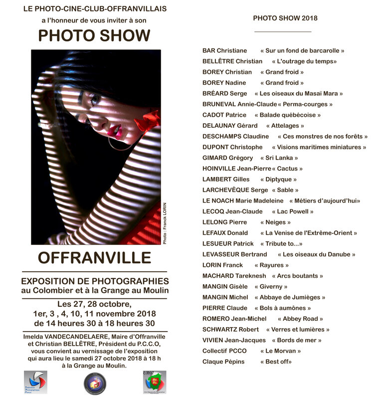 Expo Offranville
