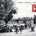1917-12-26 _la-guerche-la-guerche-sur-l-aubois-tres-animee-jour-de-marche-top-carte
