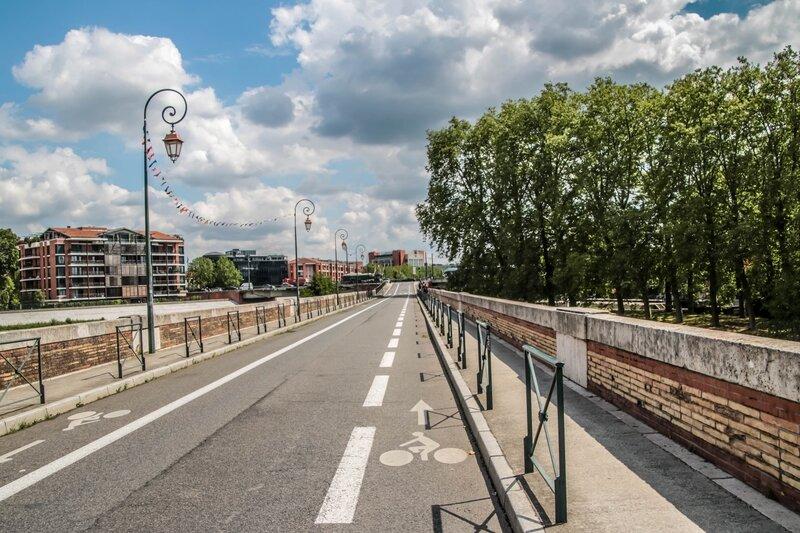 Pont de Tounis