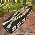 le cercueil vaudou du medium fiogbe