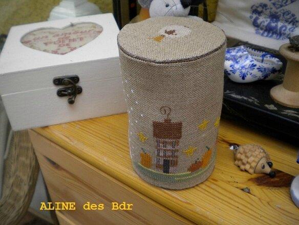 Aline 2