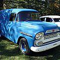 Chevrolet apache 31 panel-1959