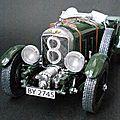 Bentley 4.5L Blower Le Mans 1930 PICT6665