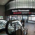 YODOBASHI de Kyoto (gare de Kyoto)