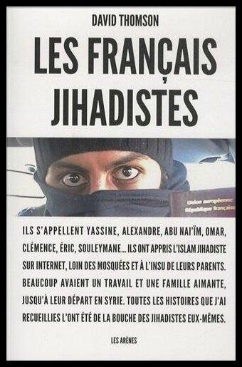 les francais jihadistes