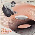 Tal Farlow - 1954 - Tal Farlow Quartet (Blue Note)