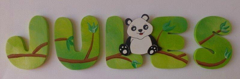 jule panda
