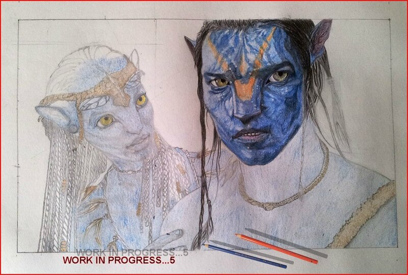 (wip)Avatar