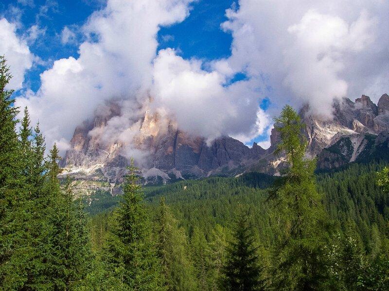 Région Dolomites 033