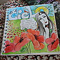 Art Journal Lulla