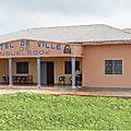 développement local: nguélébok a son hôtel de ville