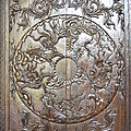 Mobilier chinois / Chinese Furniture