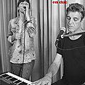 Jazz à l'âme duo piano bar