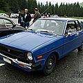 Datsun 140y (sunny) gl coupe-1979