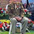 Décès du vétéran jack n. womer 506th parachute infantry regiment, rhq, 101st airborne division / filthy 13.
