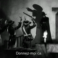 Le signe de zorro (the mark of zorro) de rouben mamoulian - 1940