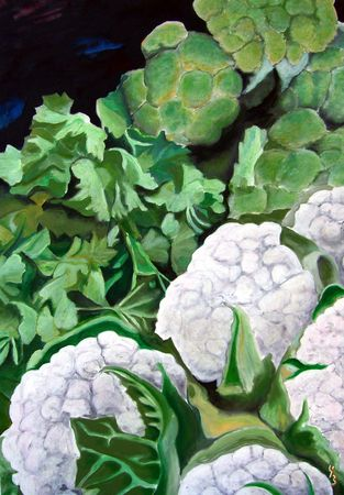 broccolis__cauliflowers_and_parsley
