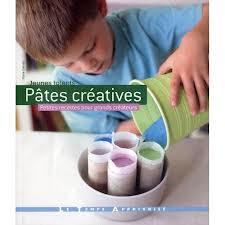 pates créatives